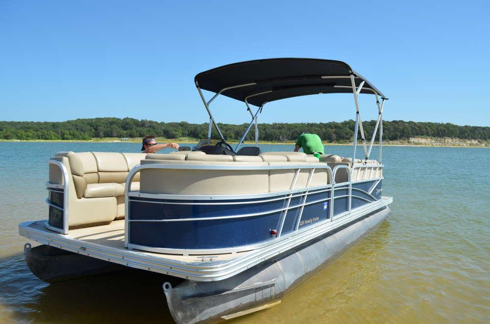 Boat Rental Large